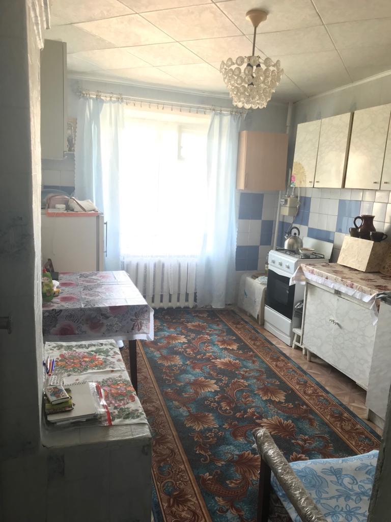 Квартира, 1 комната, 34.6 м² в Темникове купить 1