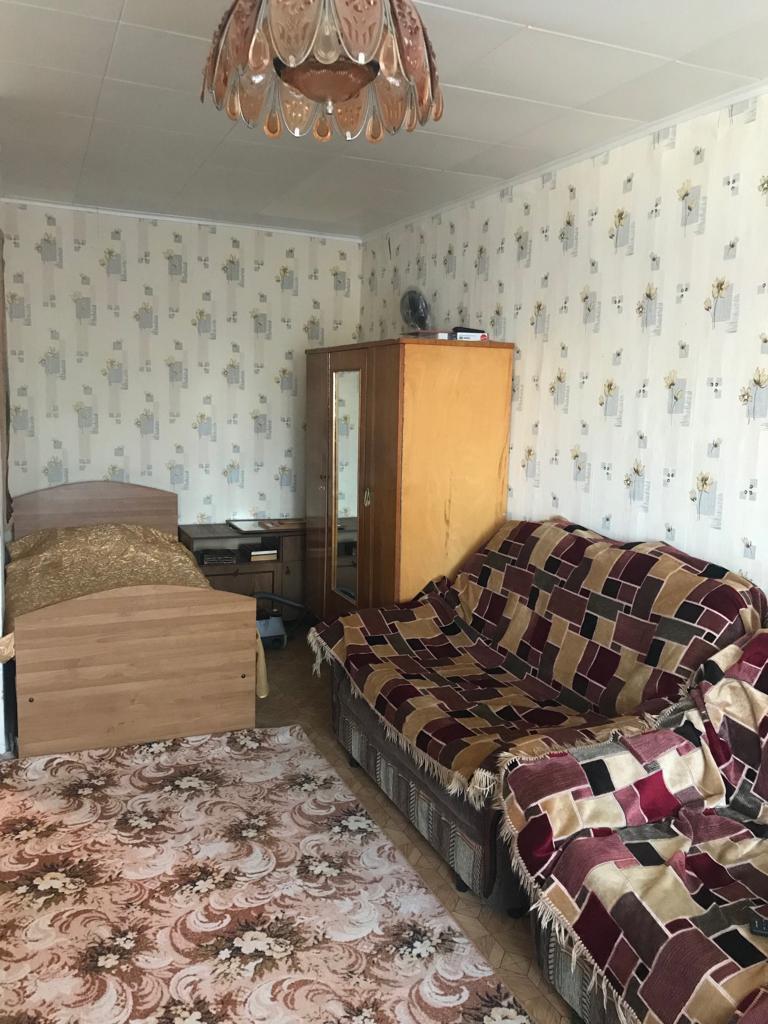 Квартира, 1 комната, 34.6 м² в Темникове купить 4