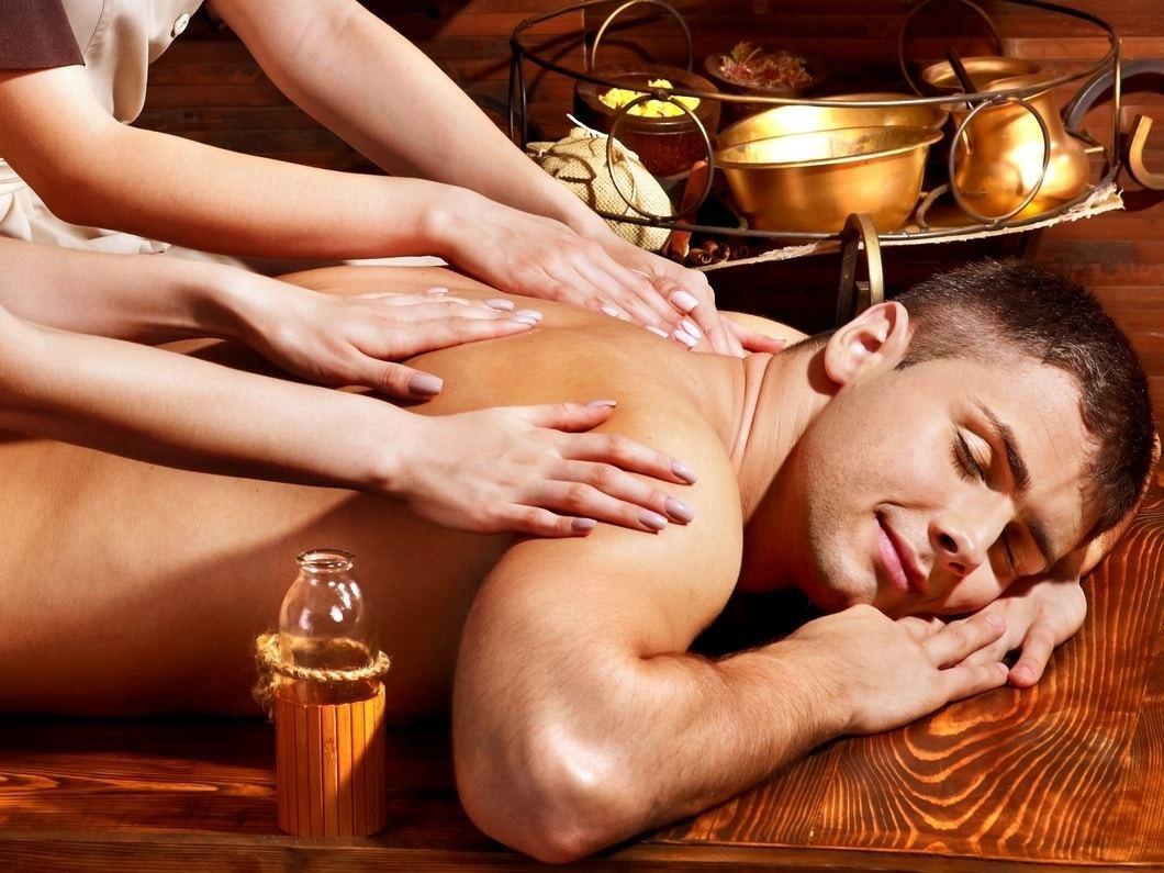 массаж с интимом в волгограде - 9