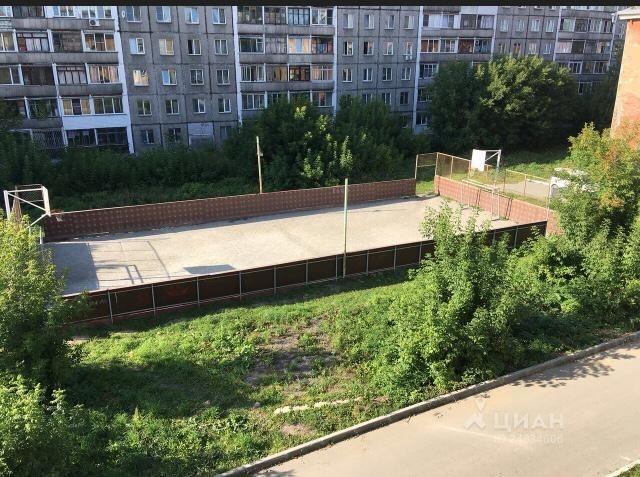 Аренда квартир / 4-комн., Новосибирск, 13 000