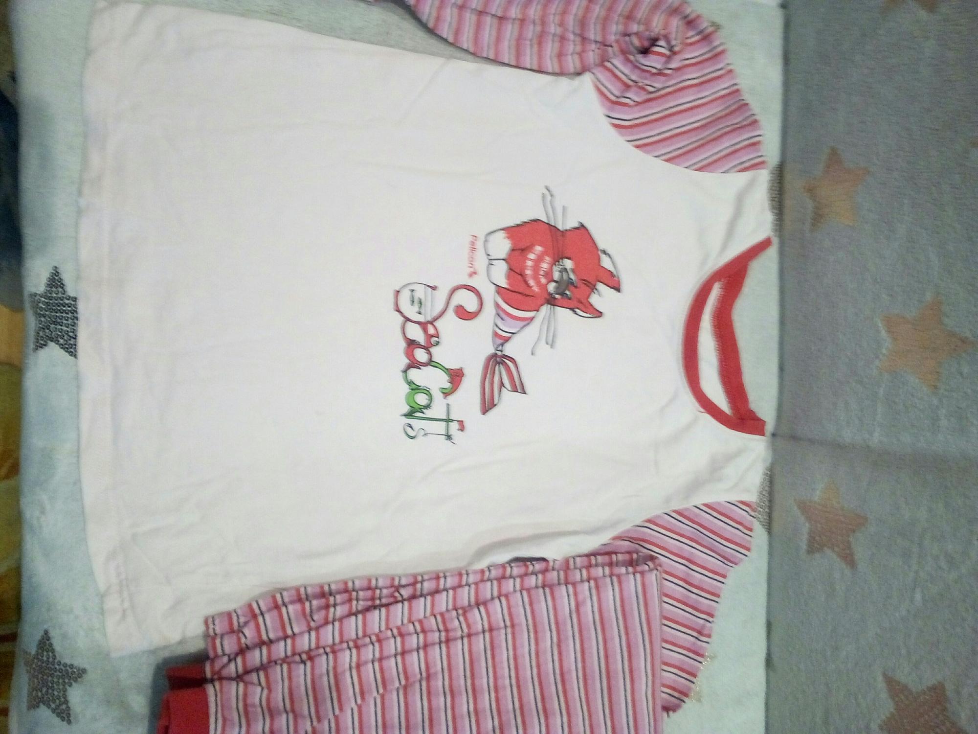Children s pajamas in Kimovsk