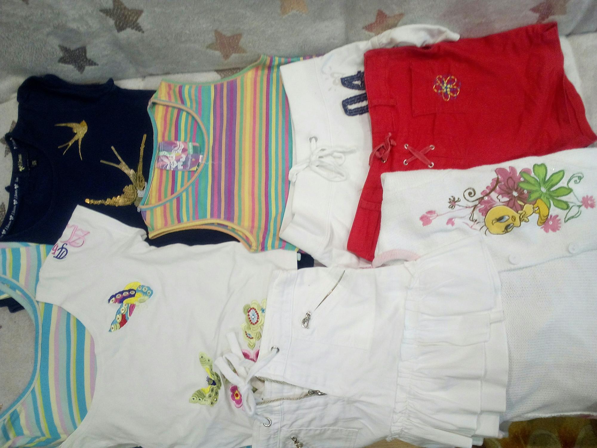 Pack things for girls in Kimovsk