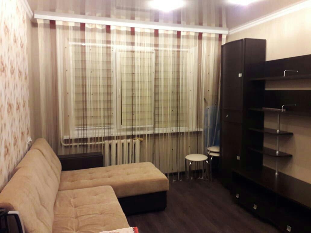 Комната на продажу по адресу Россия, Белгородская область, Строитель, Кривошеина улица,дом 3