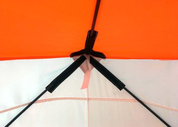 Зимняя палатка Mr.Fisher 200ST (Мистер Фишер) в Москве 89055772441 купить 2