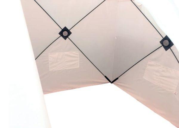 Зимняя палатка Mr.Fisher 200ST (Мистер Фишер) в Москве 89055772441 купить 3