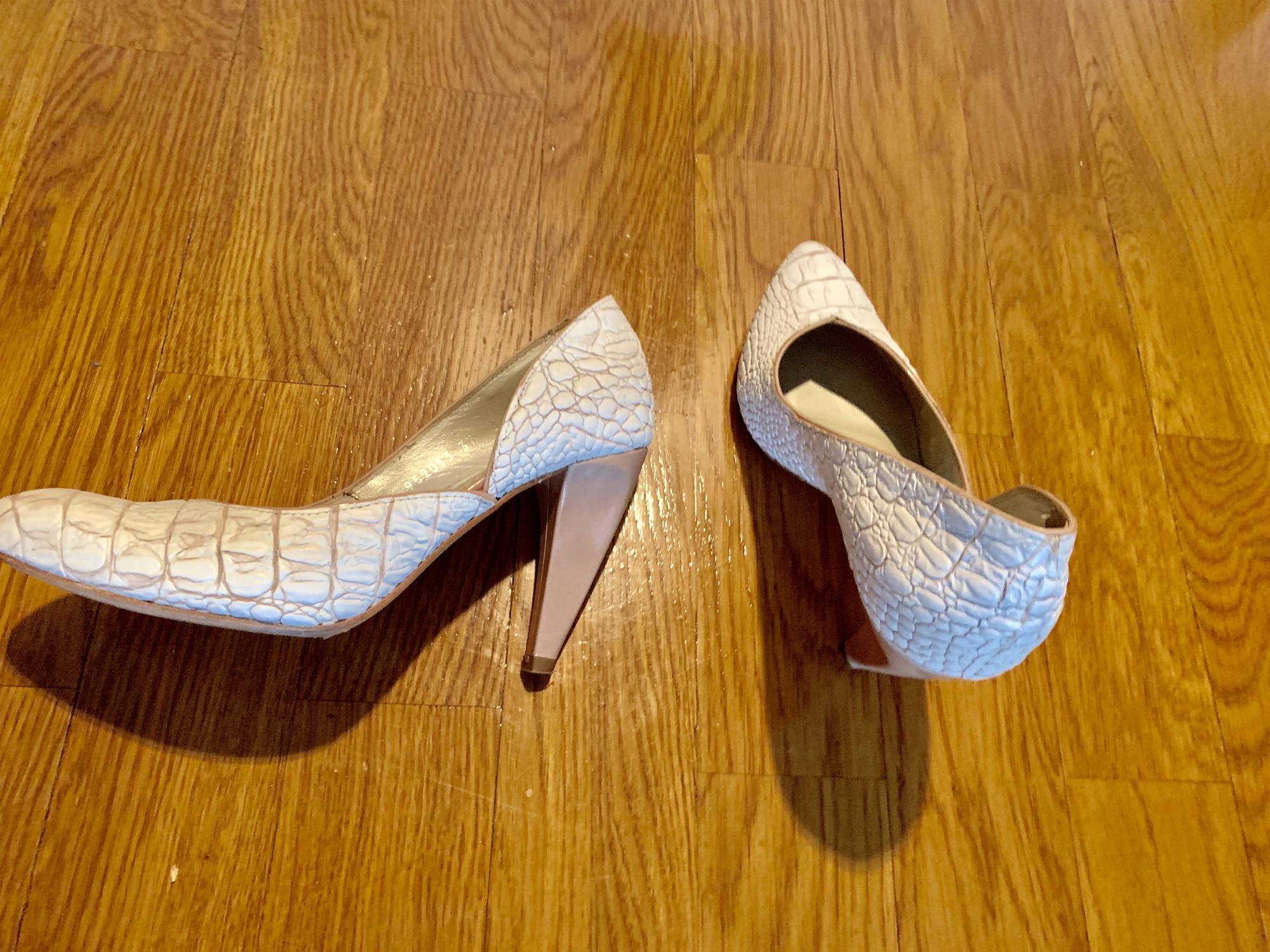 Туфли-лодочки Carlo Pazolini , 37 размер в Москве купить 3