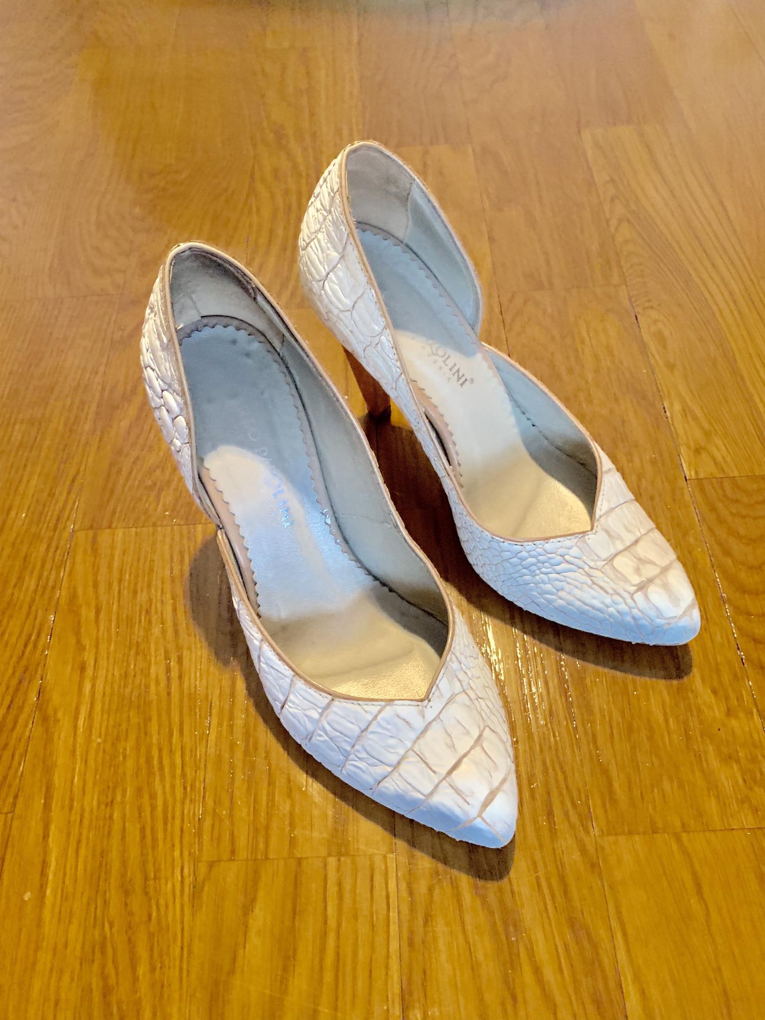 Туфли-лодочки Carlo Pazolini , 37 размер в Москве купить 6
