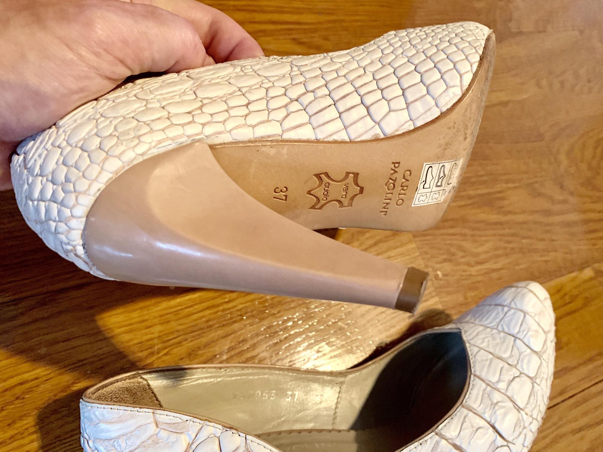 Туфли-лодочки Carlo Pazolini , 37 размер в Москве купить 4