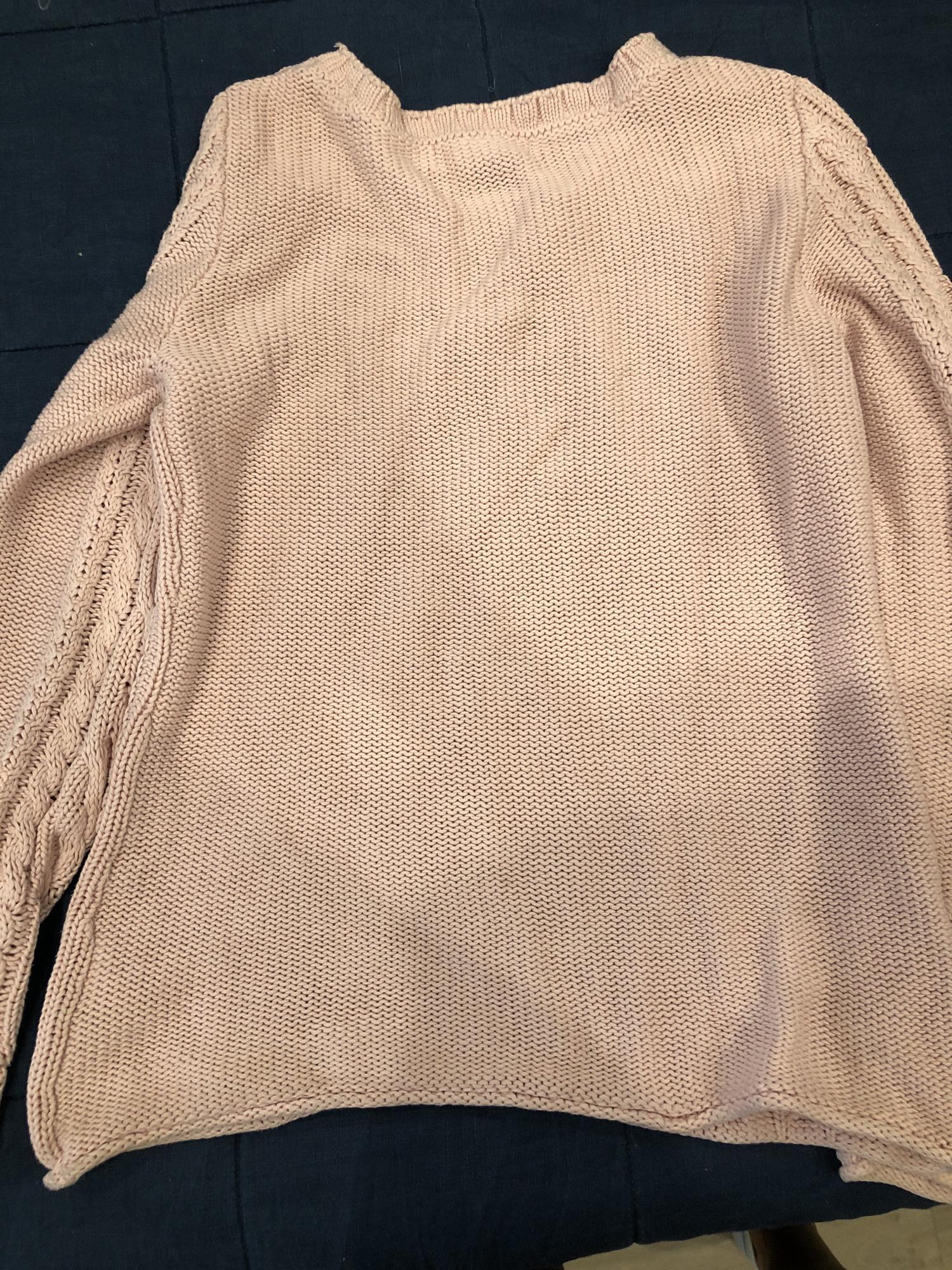 Женский свитер 89036262558 купить 3