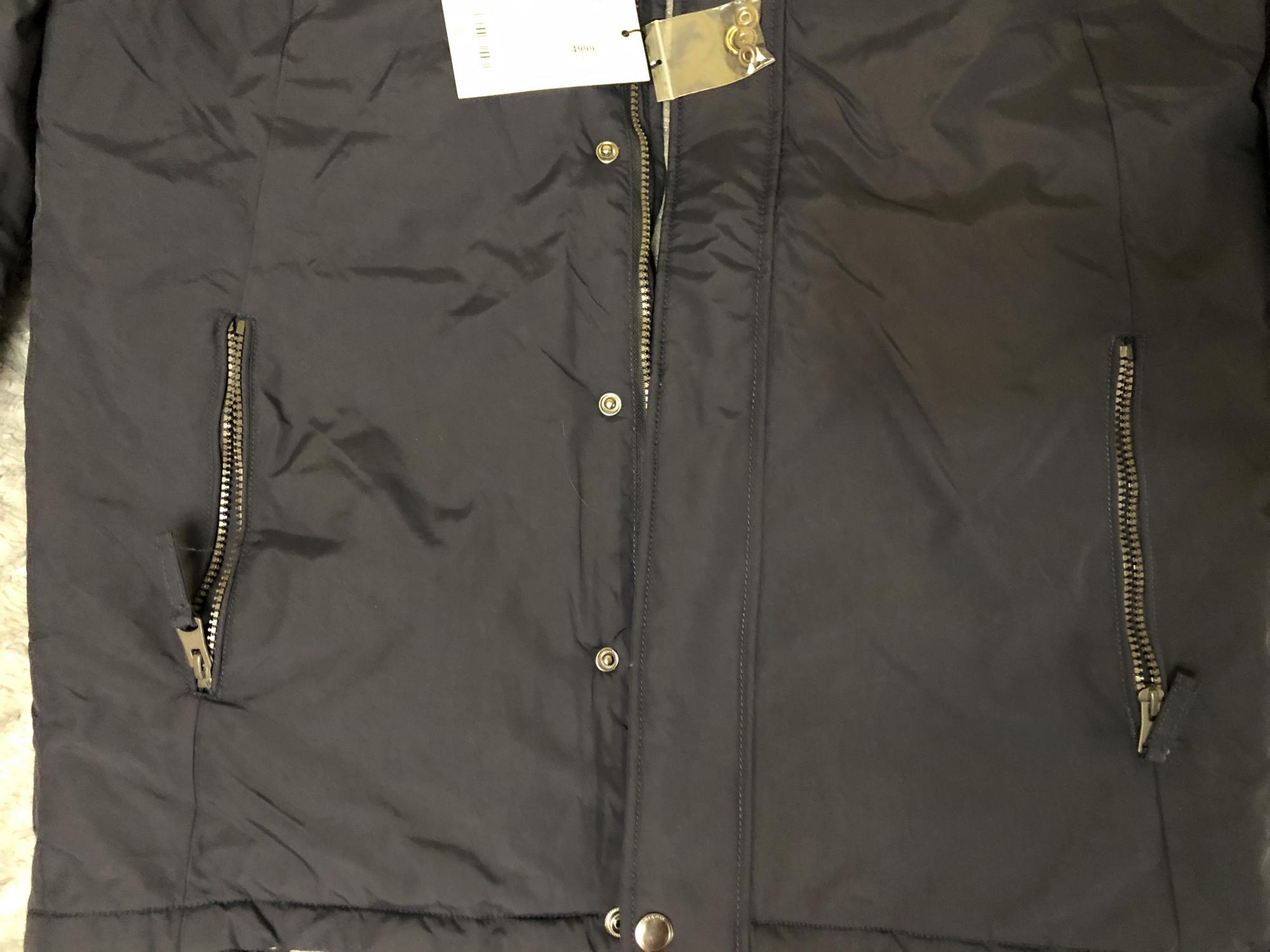 Мужская куртка Zolla, с капюшоном в Москве 89256096656 купить 4