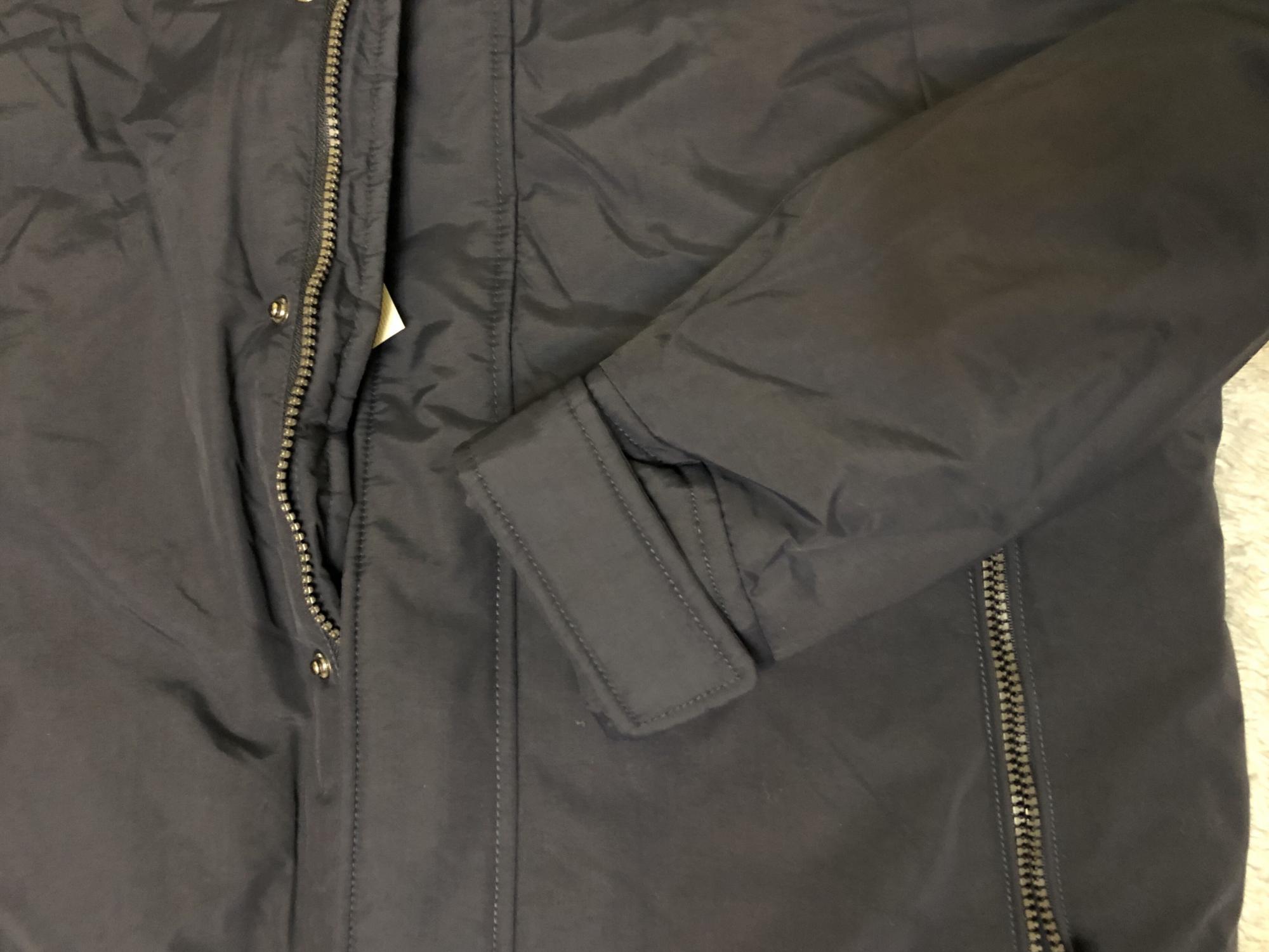 Мужская куртка Zolla, с капюшоном в Москве 89256096656 купить 6
