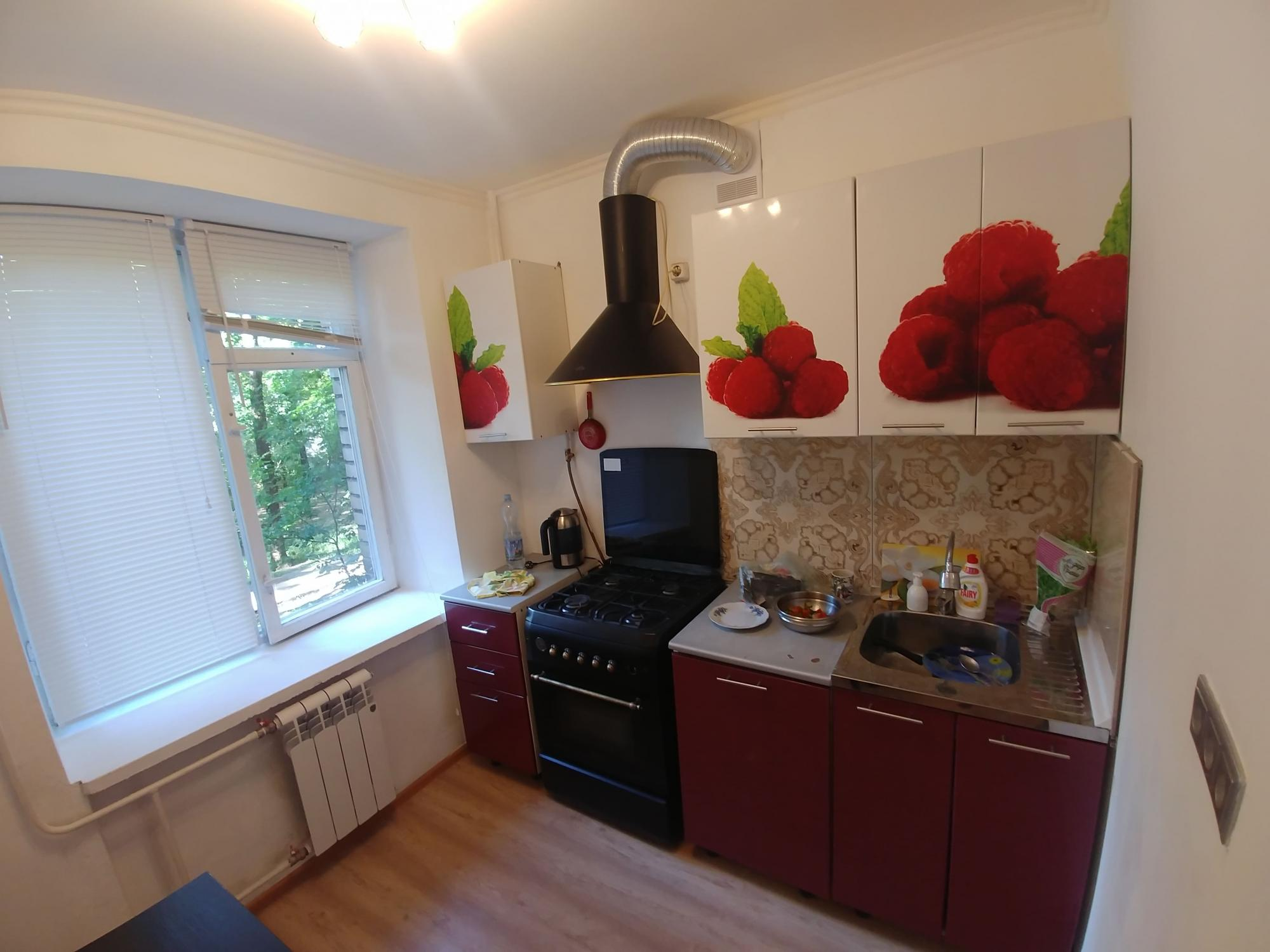 Apartment, 2 rooms, 40 m2 in Moscow 89015352320 buy 1