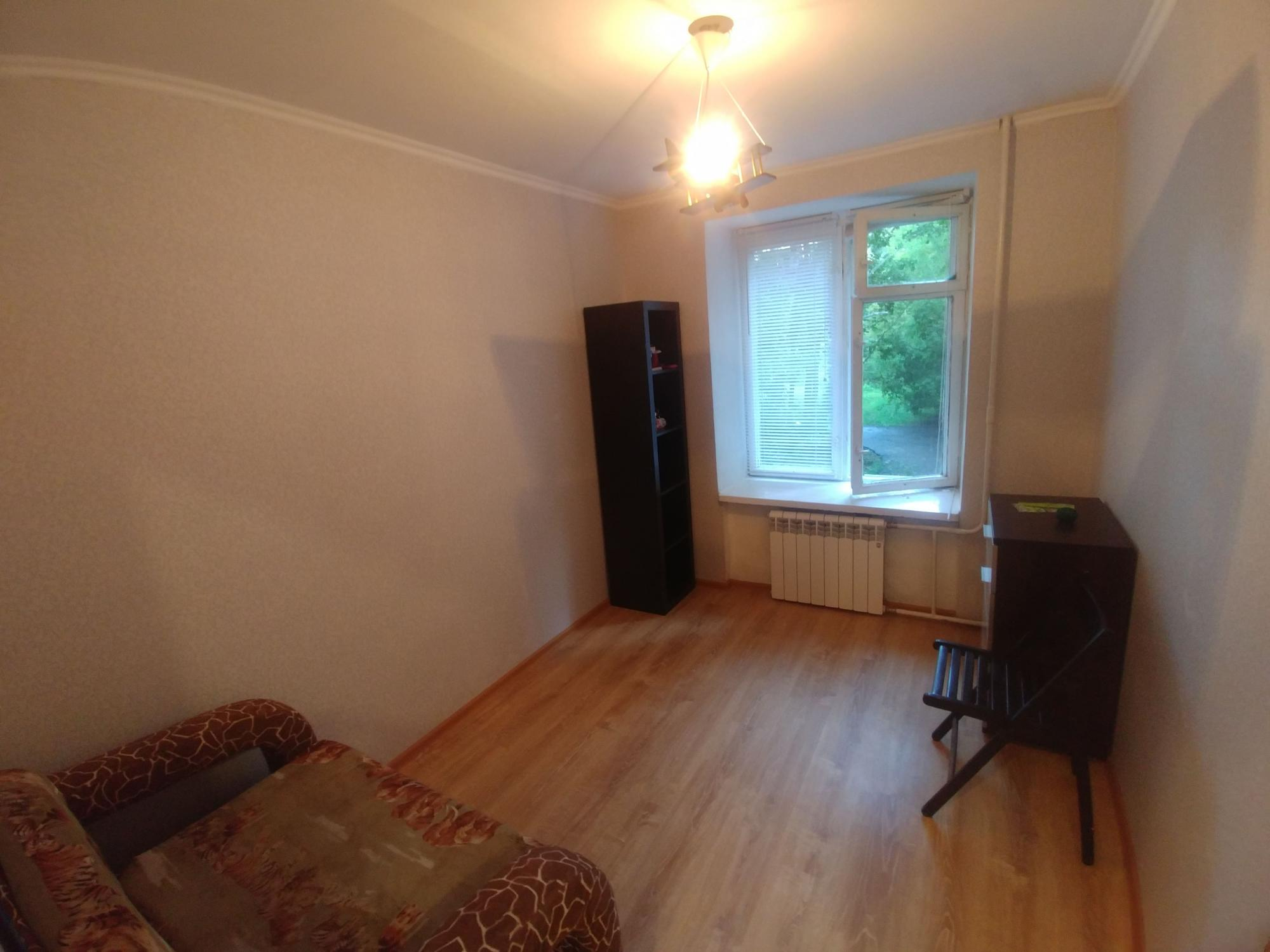 Apartment, 2 rooms, 40 m2 in Moscow 89015352320 buy 2