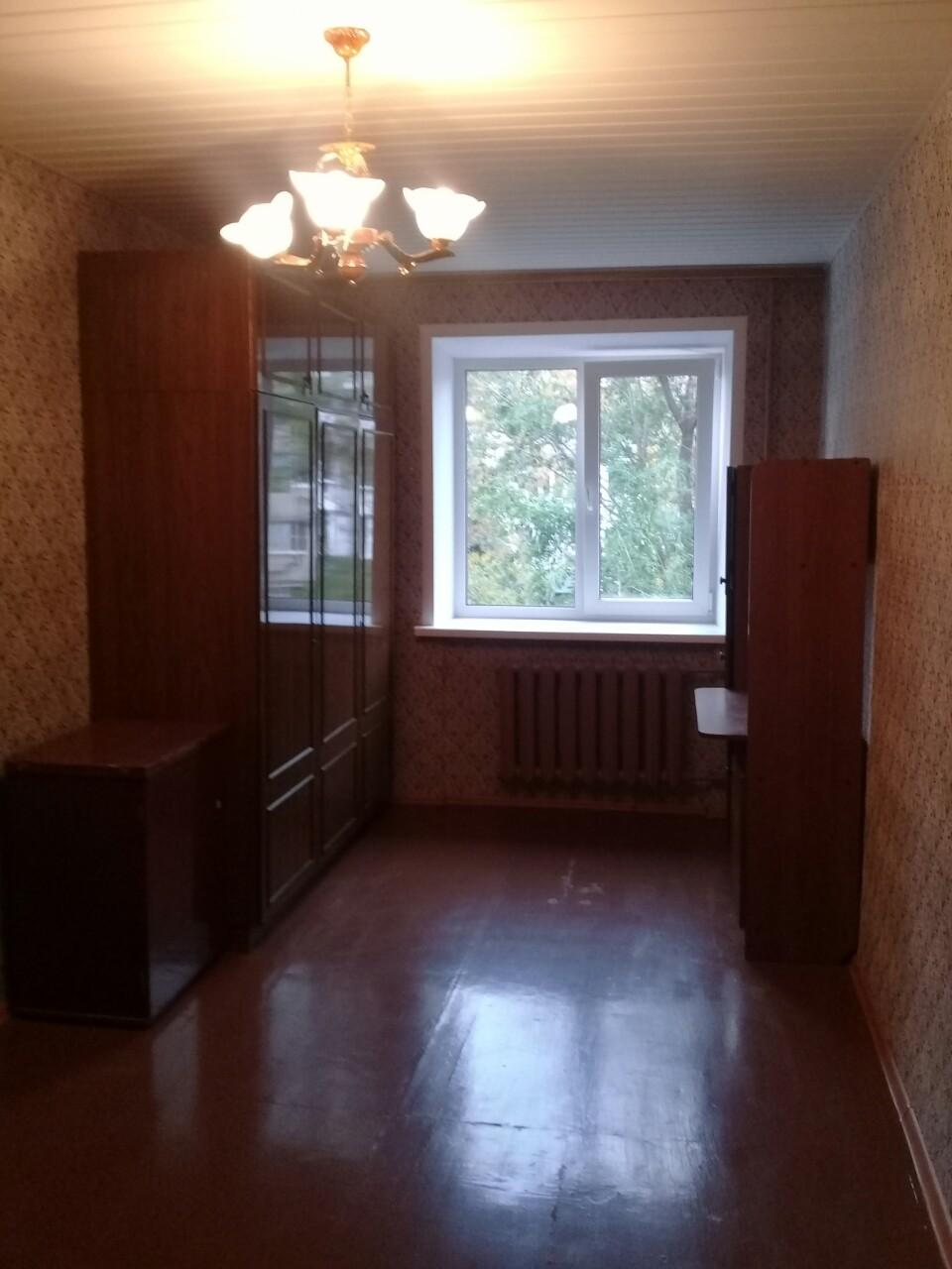 Аренда 2-комнатной квартиры, г. Тольятти, Горького улица  дом 55