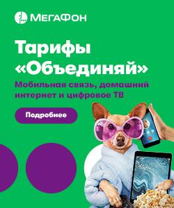 Unlimited Internet in Moscow
