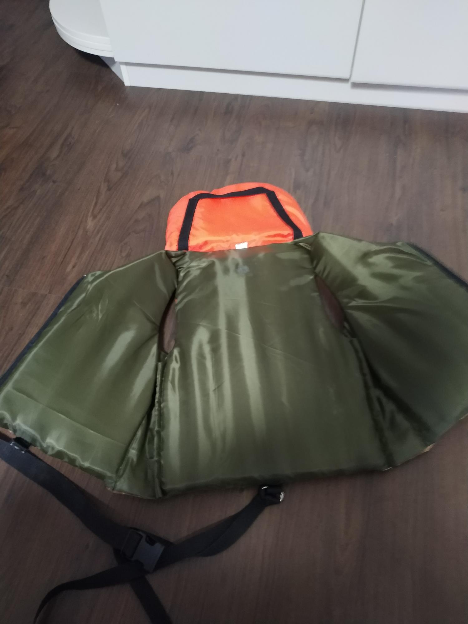 Жилет спасательный в Москве 89104393512 купить 3