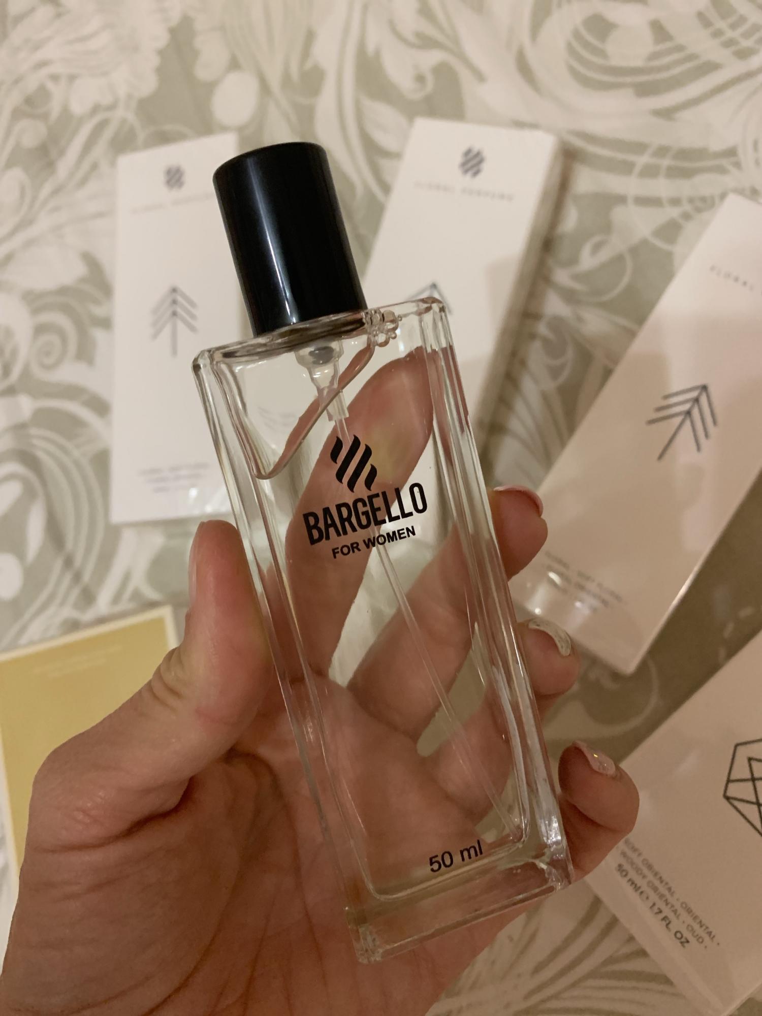 Турецкий парфюм в Москве