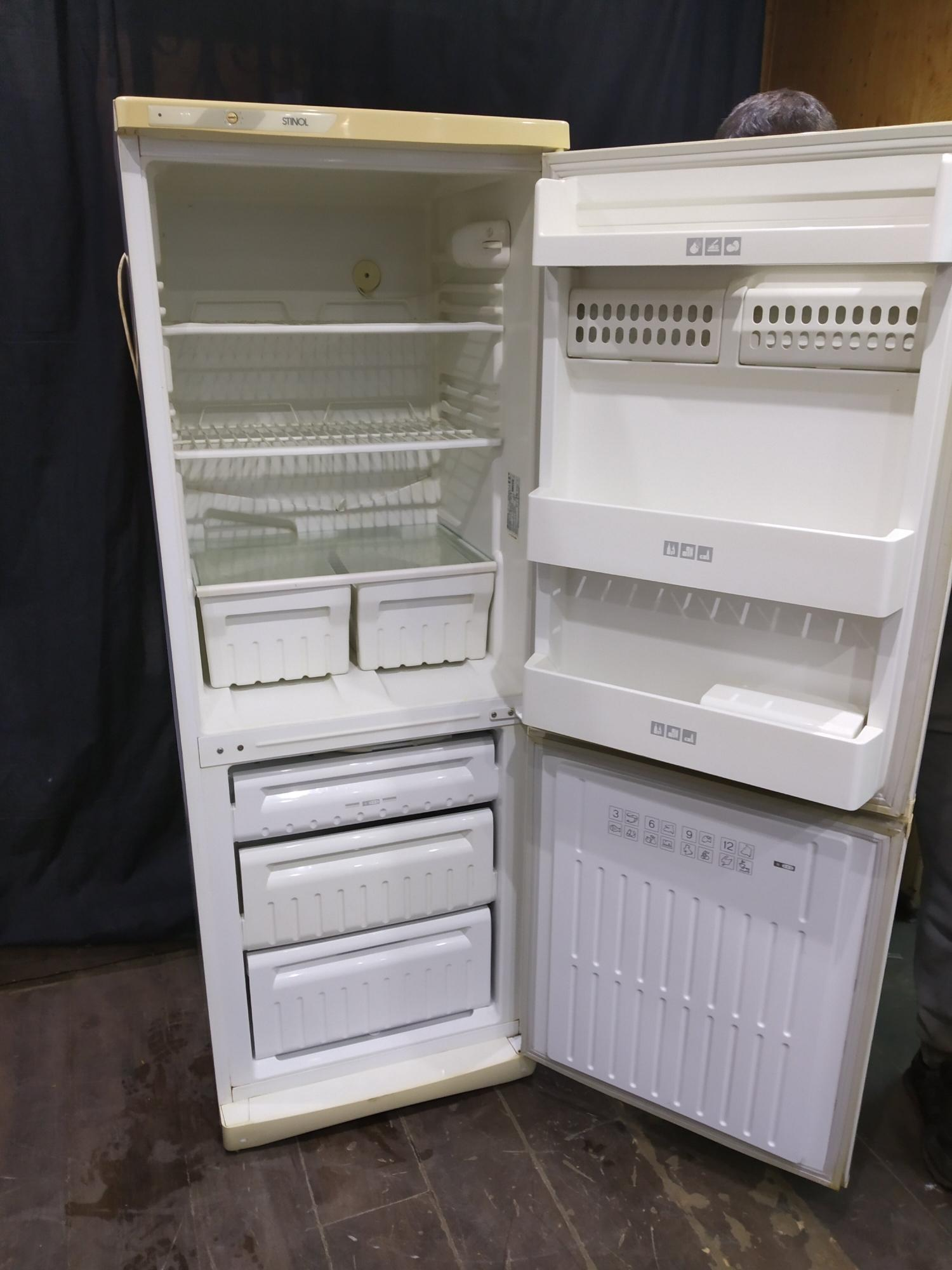 The refrigerator was in Moscow 89998926361 buy 1