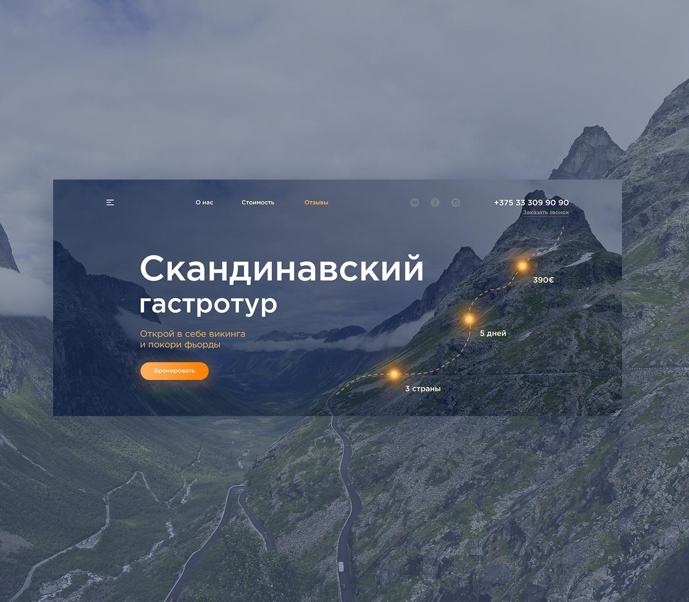 Web-дизайн, UX/UI дизайн, веб-дизайн в Москве 89640517502 купить 1