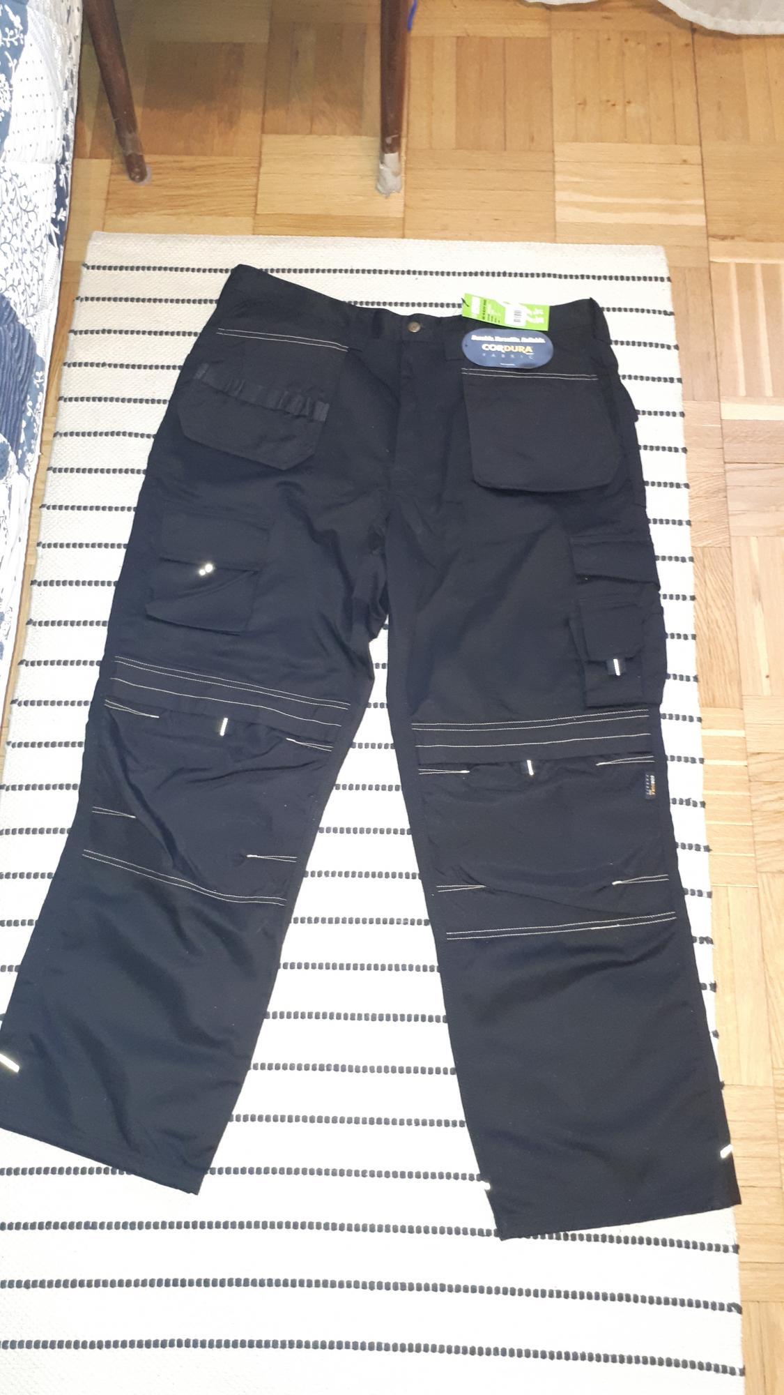 Профессиональные штаны мастера в Москве 89031673004 купить 1