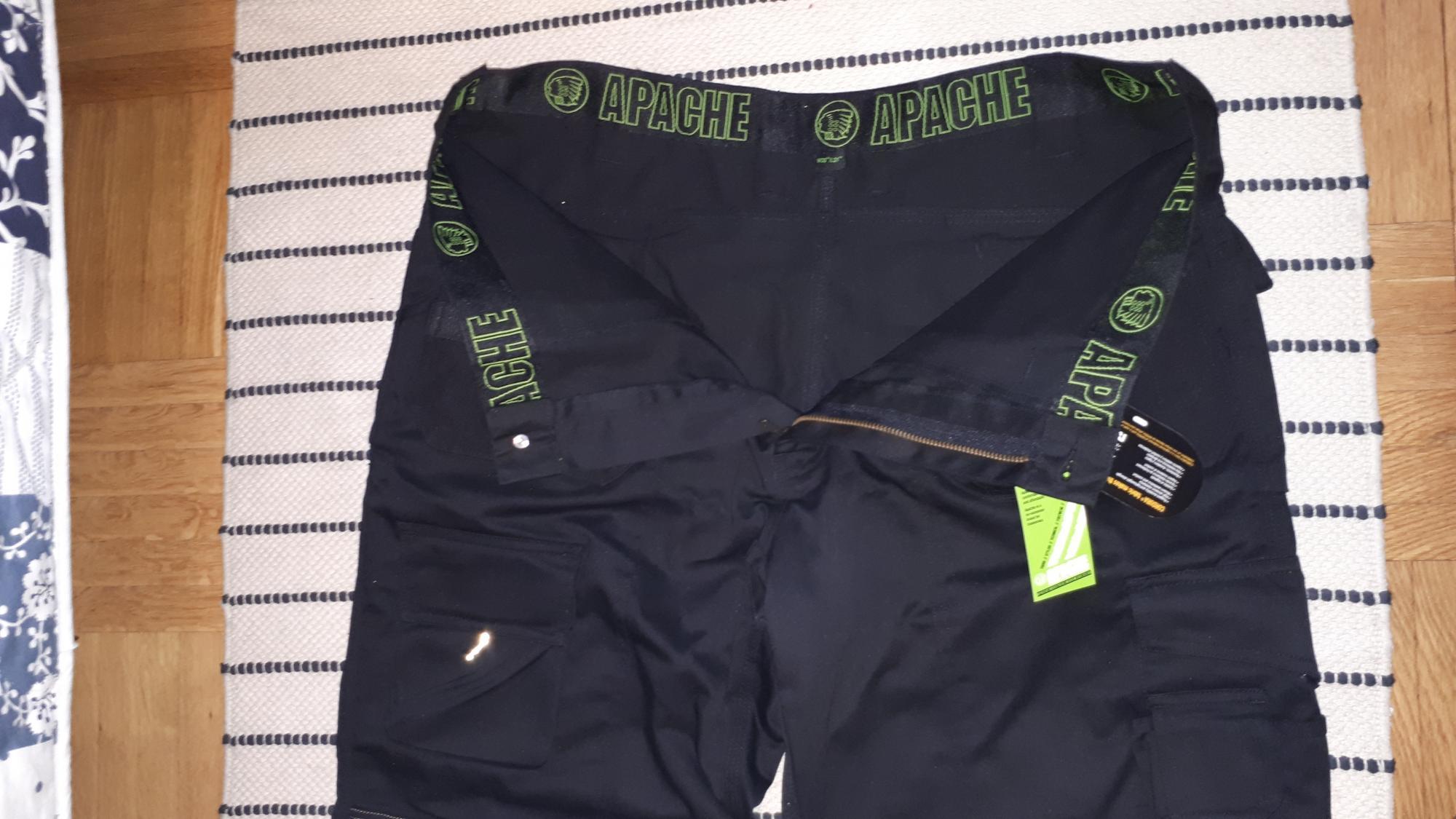 Профессиональные штаны мастера в Москве 89031673004 купить 3