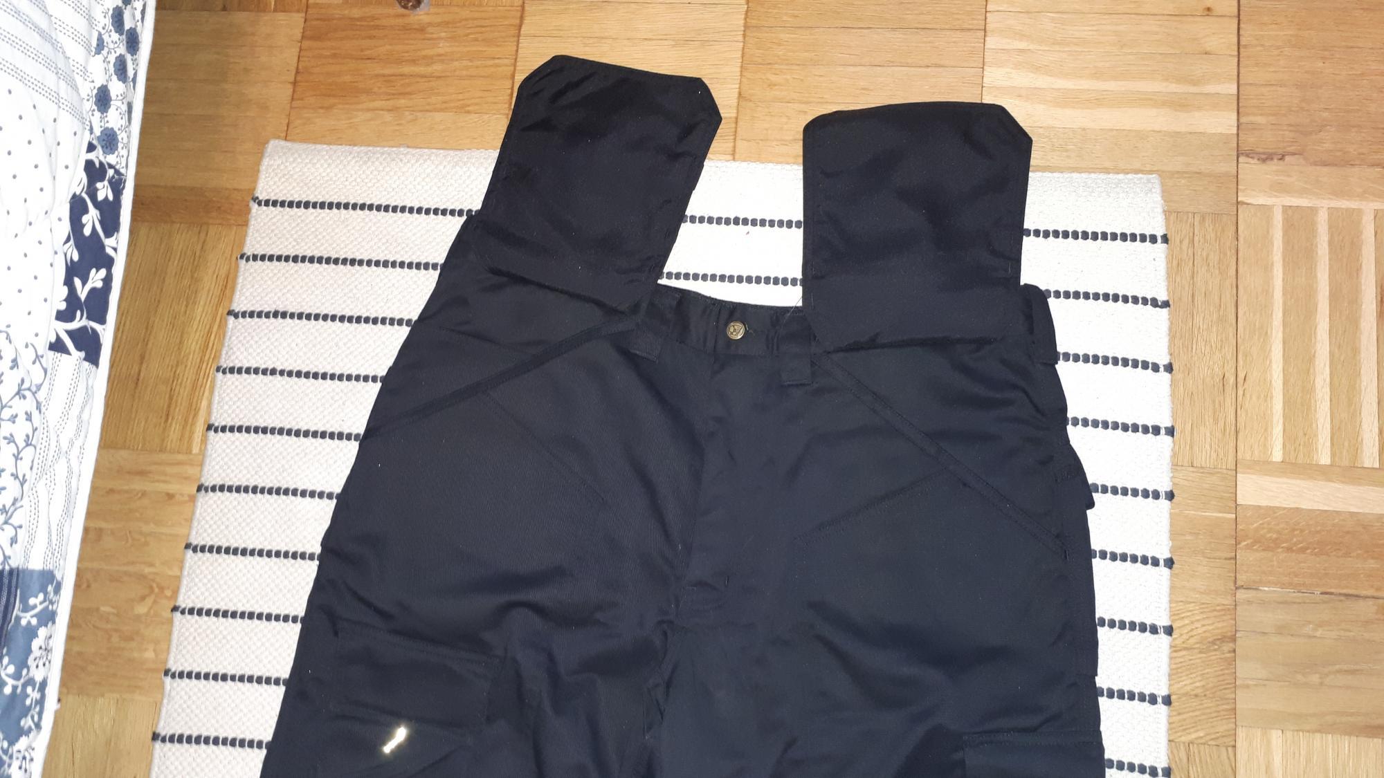 Профессиональные штаны мастера в Москве 89031673004 купить 4