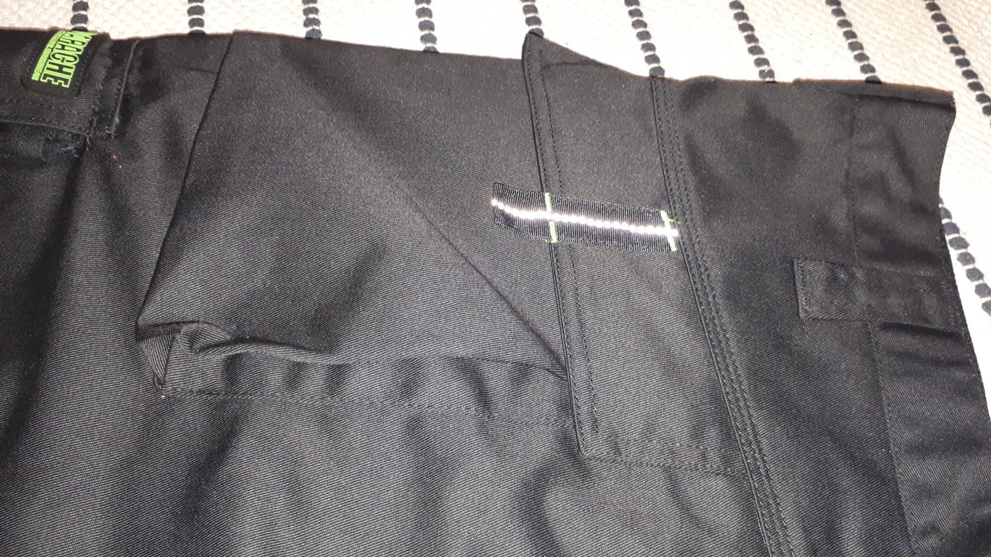 Профессиональные штаны мастера в Москве 89031673004 купить 5