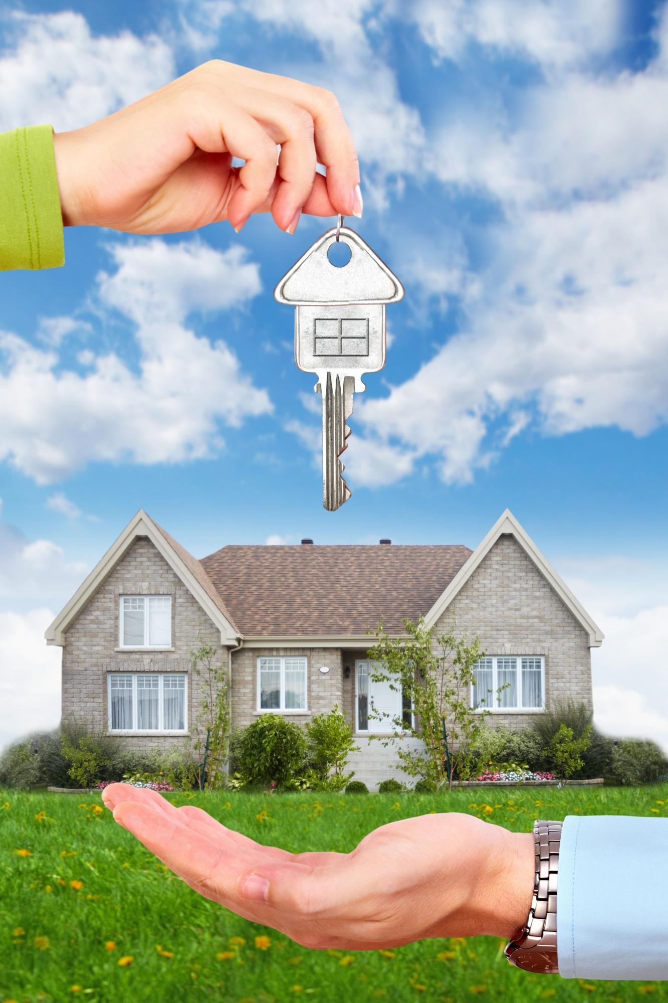 купля продажа обмен недвижимости