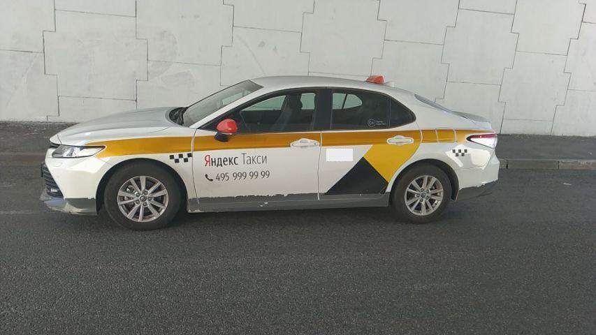 Аренда авто в Москве