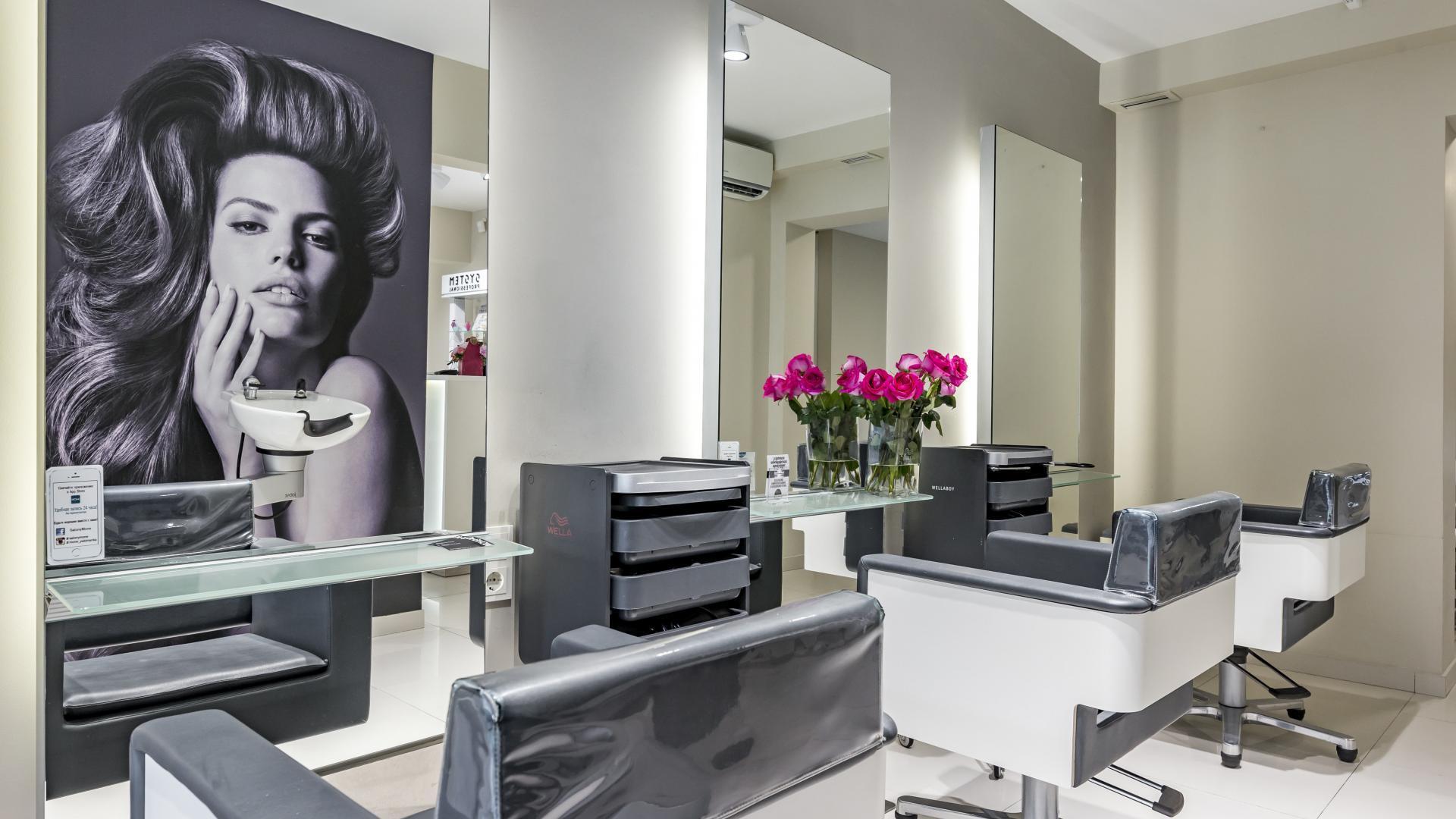картинки работ салонов красоты тему раскроем более