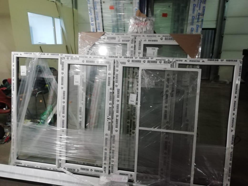 Пластиковые окна в Москве 89253899134 купить 1