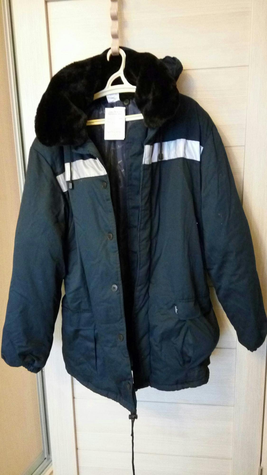 Куртка зимняя. Размер 56-58. Новая! в Зеленограде 89055246798 купить 1
