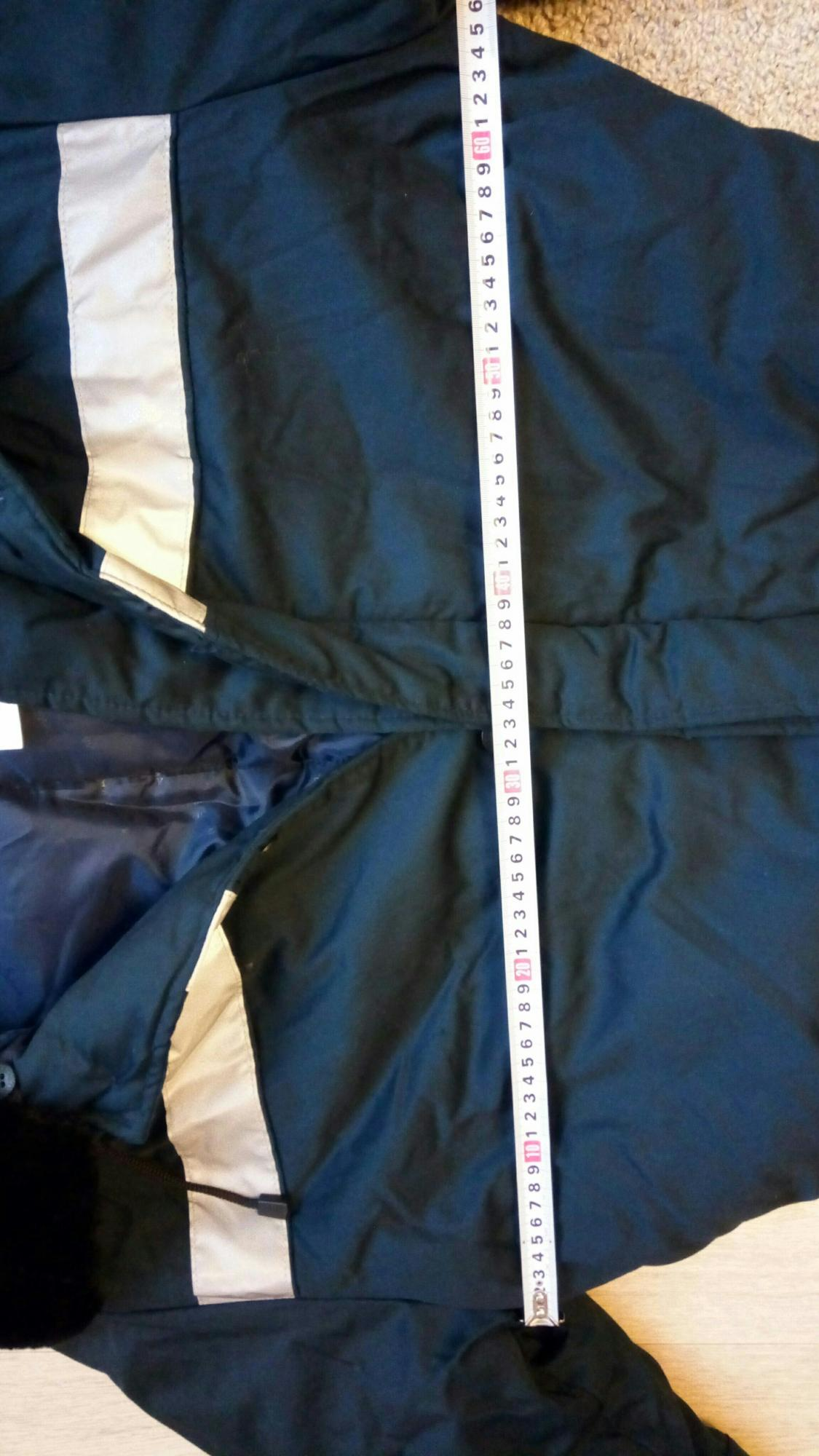Куртка зимняя. Размер 56-58. Новая! в Зеленограде 89055246798 купить 5
