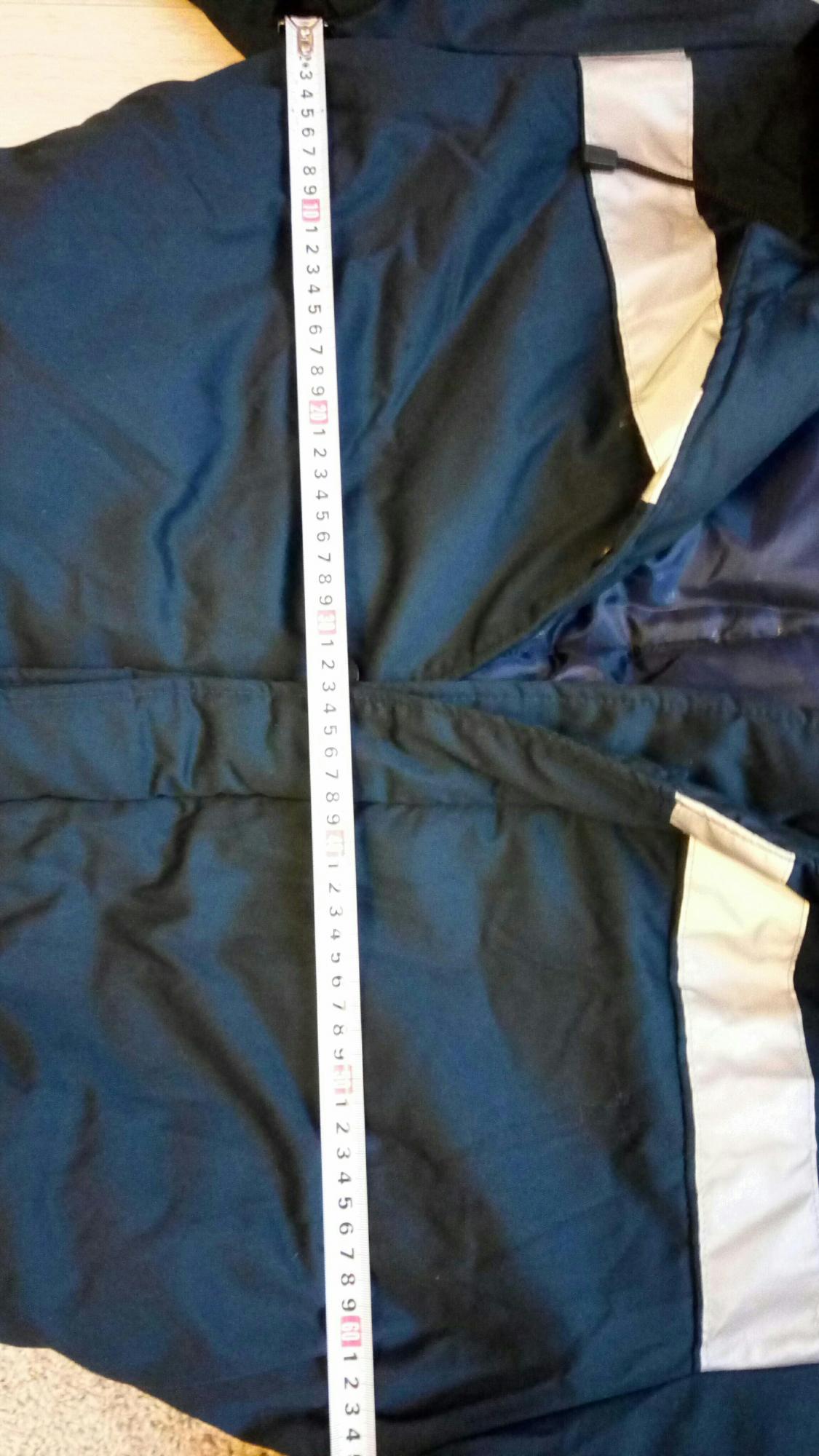 Куртка зимняя. Размер 56-58. Новая! в Зеленограде 89055246798 купить 6