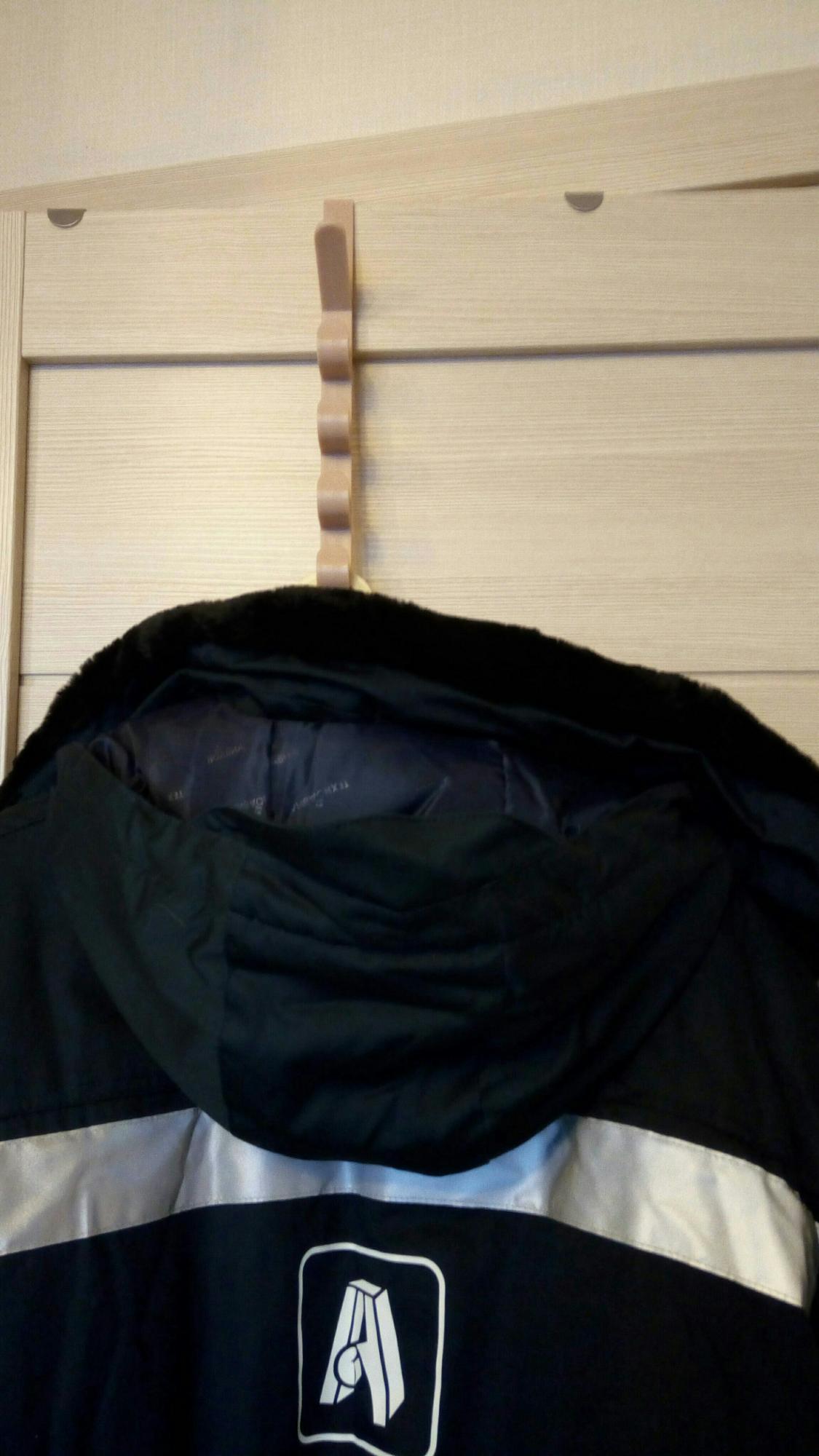Куртка зимняя. Размер 56-58. Новая! в Зеленограде 89055246798 купить 9