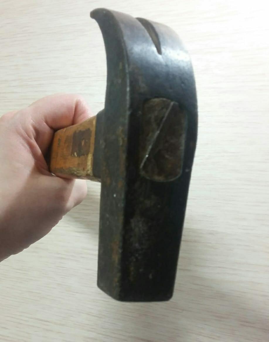 Молоток- гвоздодер. в Москве купить 3