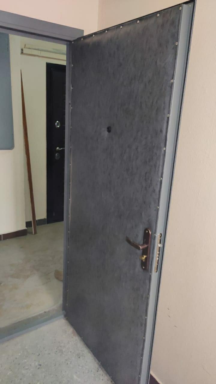 Дверь тамбурная в Видном 89647833371 купить 2