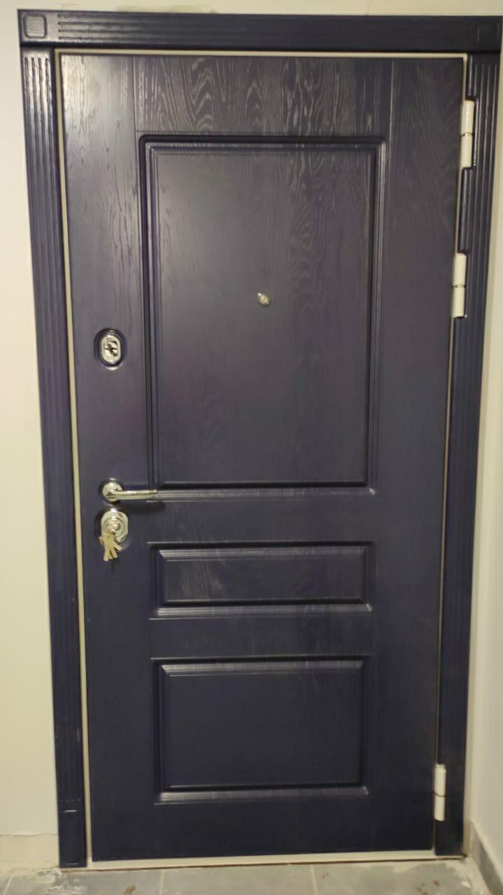 Входная дверь в Москве 89647833371 купить 1