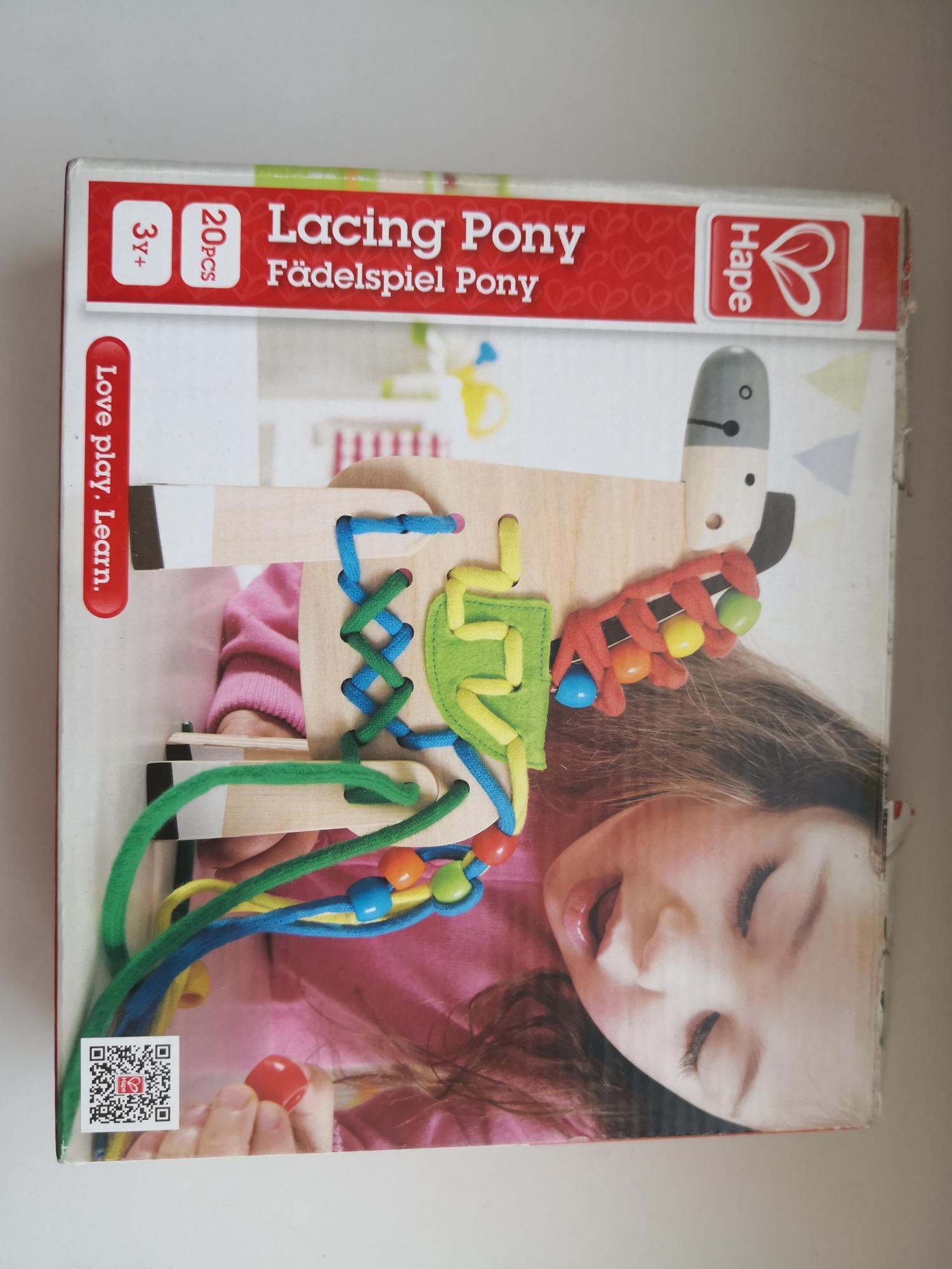 Развивающая деревянная игрушка-шнуровка в Москве 89651436560 купить 1