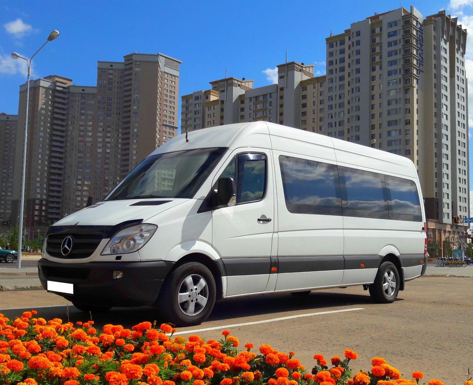 Пассажирские перевозки в городе пенза конкурс на осуществление пассажирских перевозок ставрополь