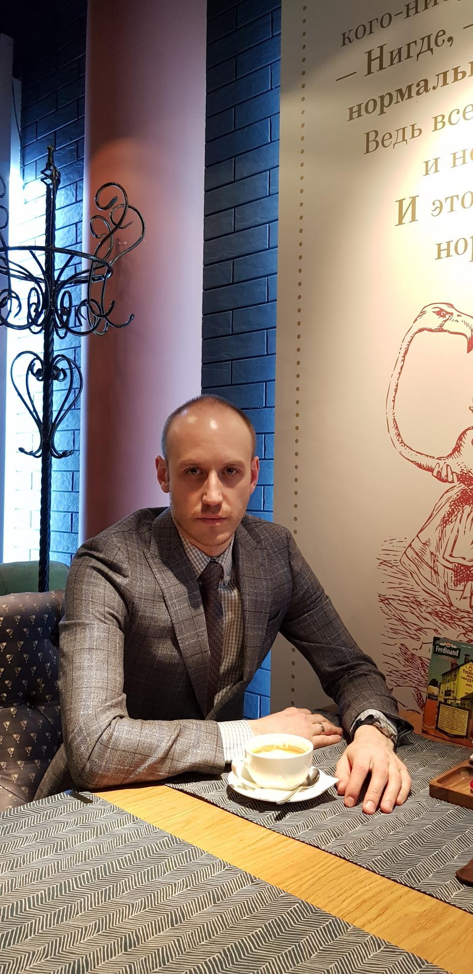 Юрист (авторские, патентные права) в Москве