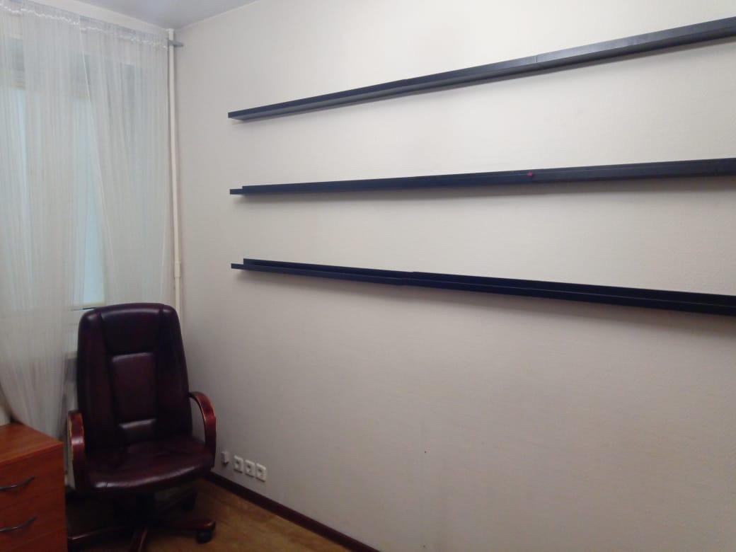 Квартира, 3 комнаты, 45 м² в Москве 89057749718 купить 3