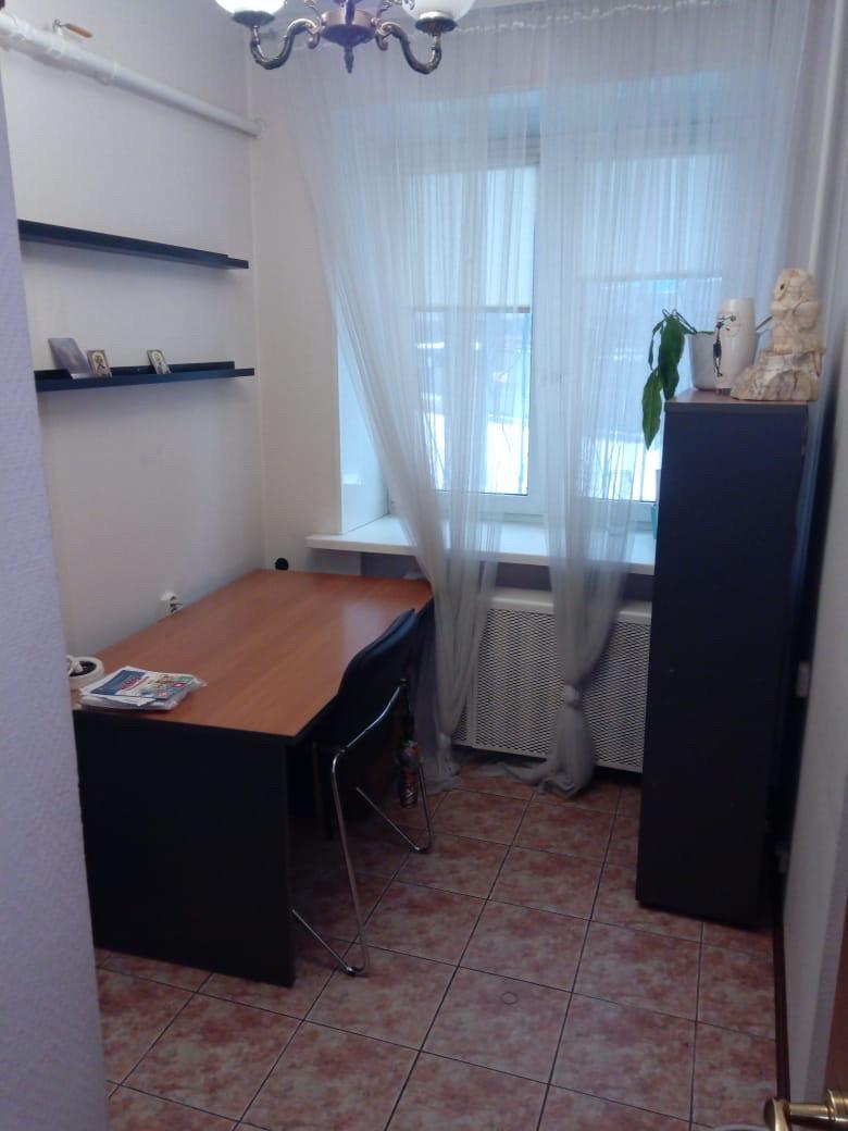 Квартира, 3 комнаты, 45 м² в Москве 89057749718 купить 9