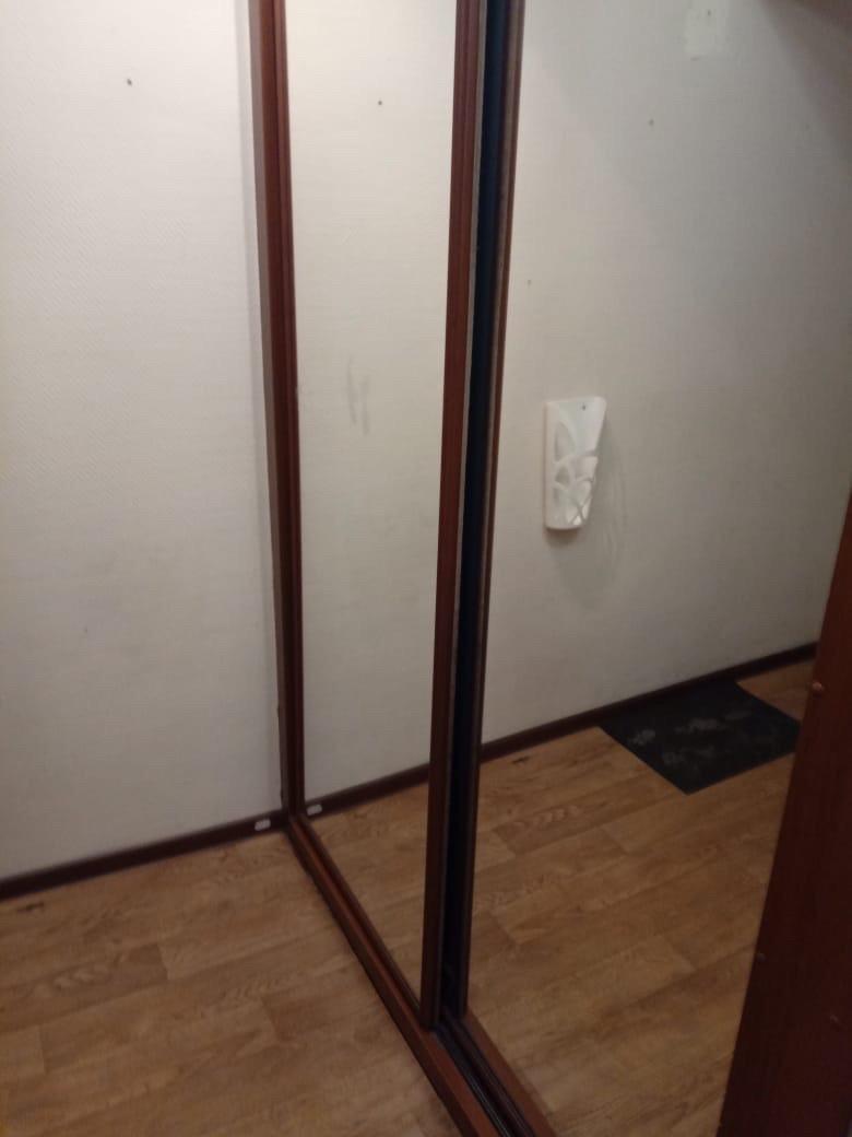 Квартира, 3 комнаты, 45 м² в Москве 89057749718 купить 8