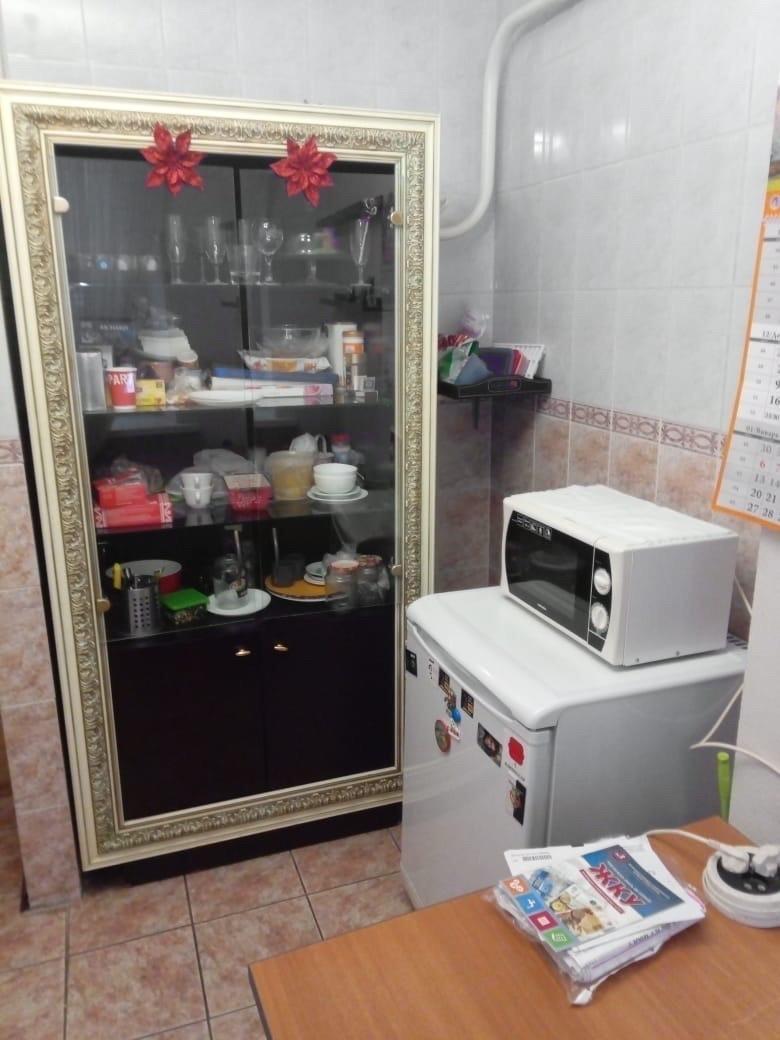 Квартира, 3 комнаты, 45 м² в Москве 89057749718 купить 7