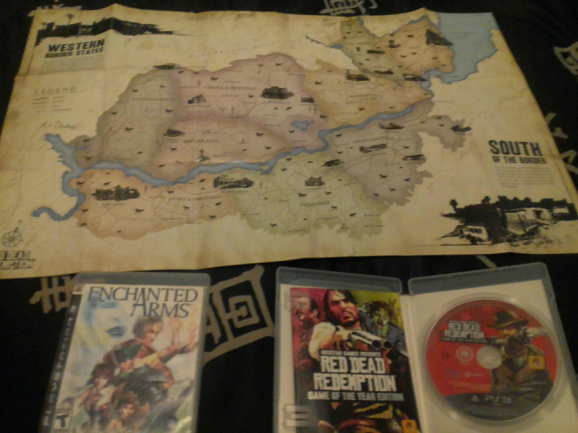Рдр PS3 Goty издание в Балашихе