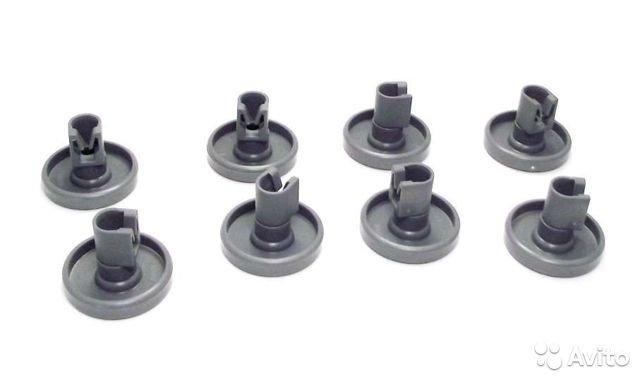 Ролики (колесики) для посудомоечной машины в Москве 89152810642 купить 1