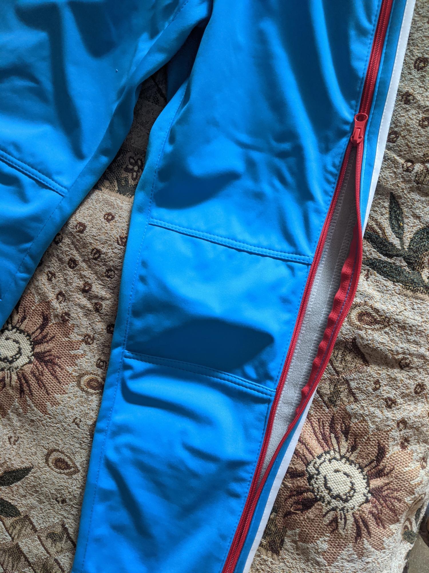 Новая лыжная разминка Adidas сборной России в Москве купить 6