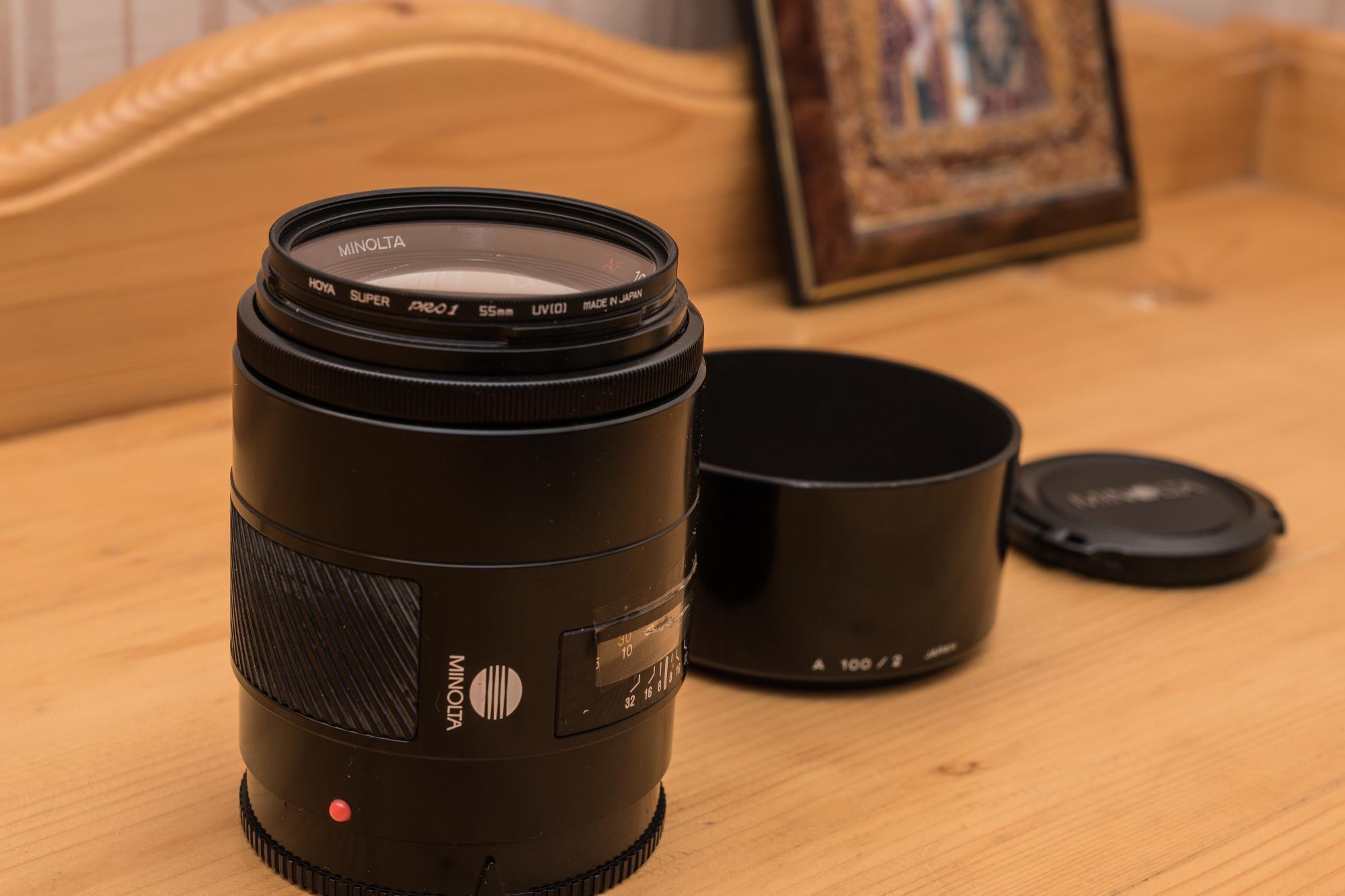 Minolta 100/2 Sony A портретник-шедевратор в Москве 89022832552 купить 2