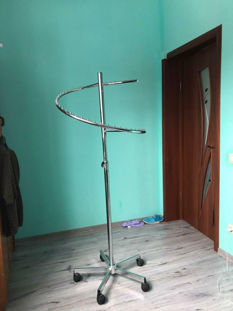 Вешалка напольная в Климовске 89166882578 купить 1
